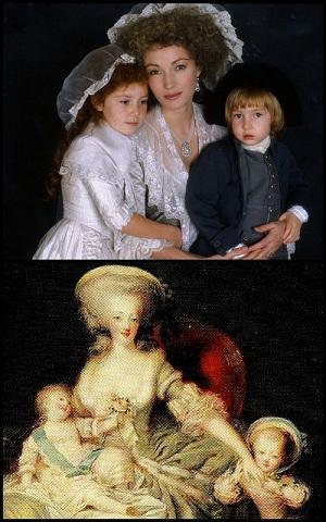 Les Années Lumières (Enrico) et Les Années Terribles (Heffron), avec Jane Seymour - Page 19 Maseym10