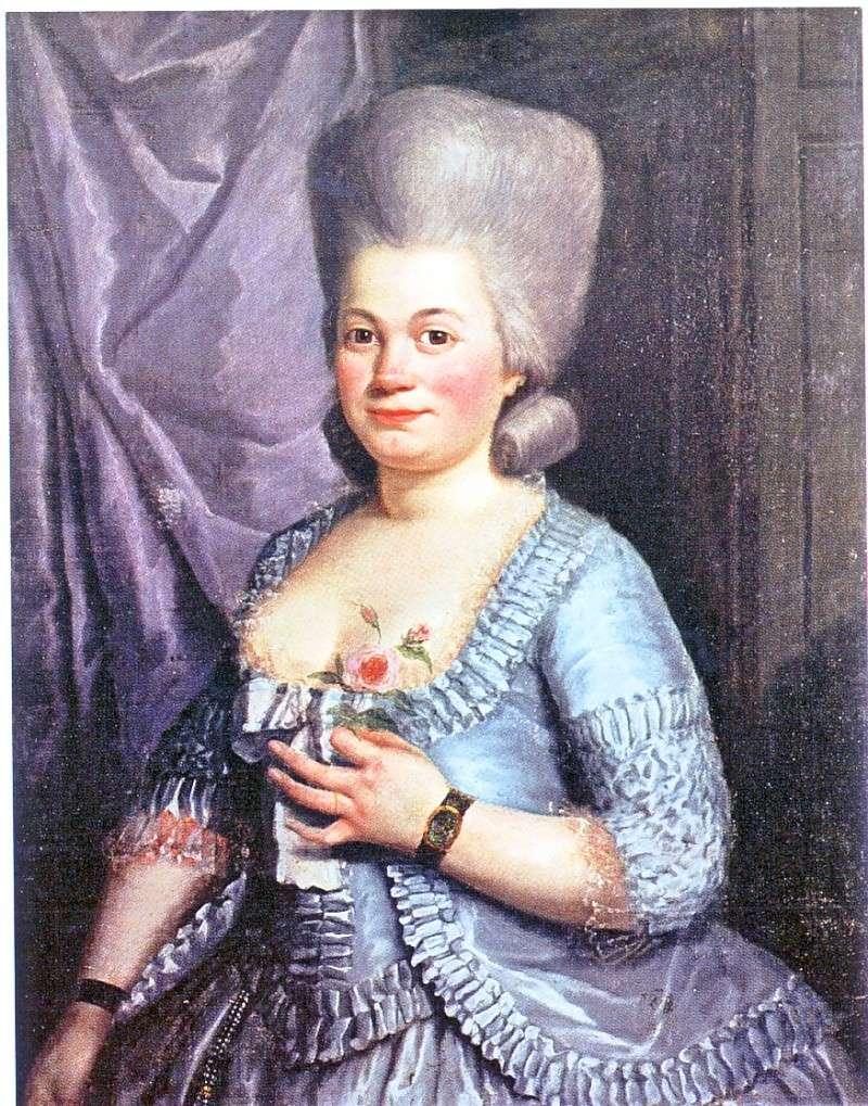 Mademoiselle Marie-Jeanne Bertin, dite Rose Rose_b10