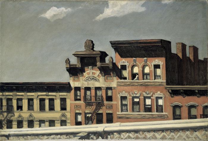 Edward Hopper [Peintre] 229-0310