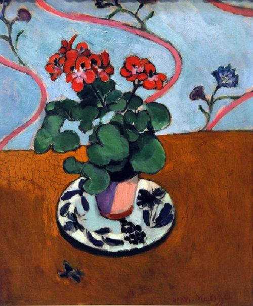 Henri Matisse [peintre] - Page 3 65115110