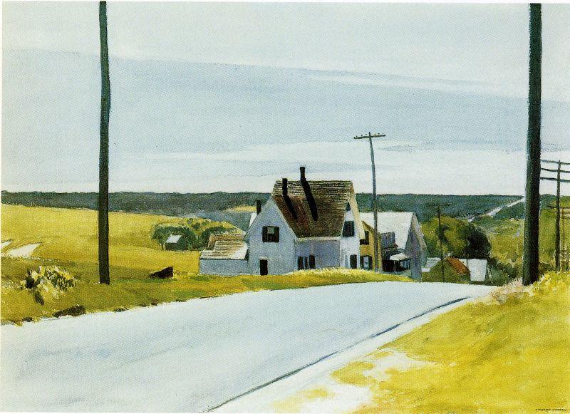 Edward Hopper [Peintre] - Page 2 965210