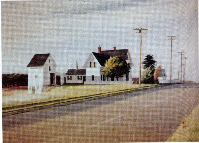 Edward Hopper [Peintre] - Page 2 966310
