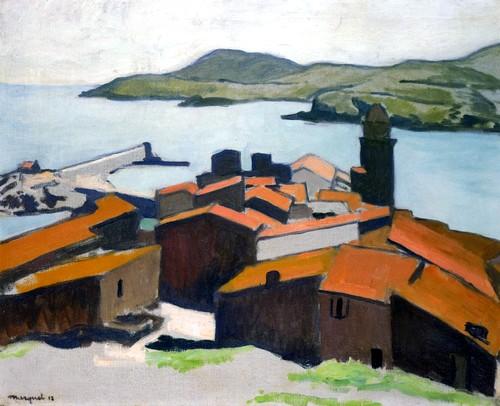 Albert Marquet Dyn00810