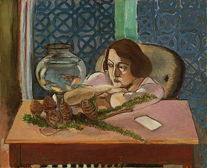Henri Matisse [peintre] - Page 3 Matiss10