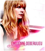 Emilienne Debeaulieu