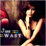 June Wast