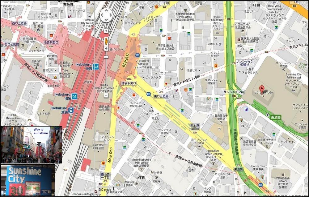 13- TOKYO  Ikebuk11