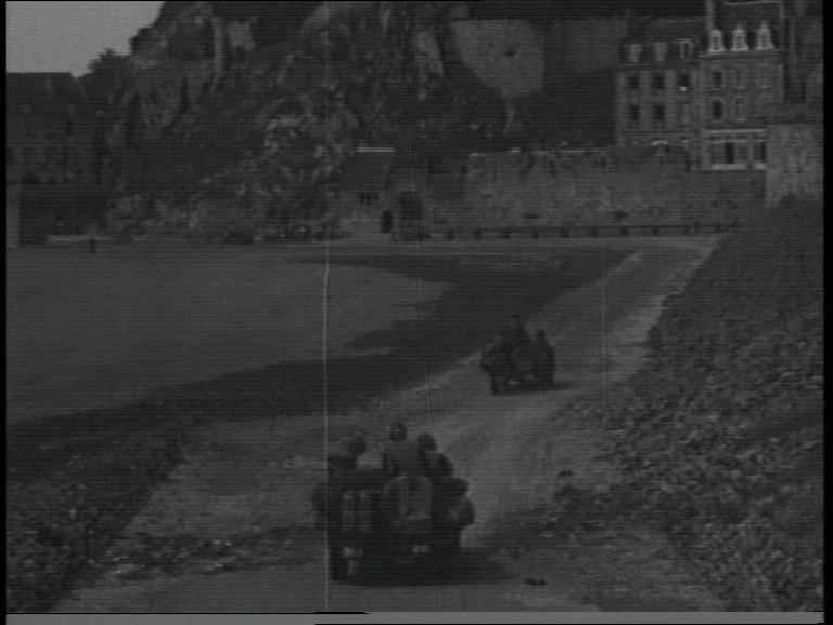 Mont Saint-Michel... Vlcsna24