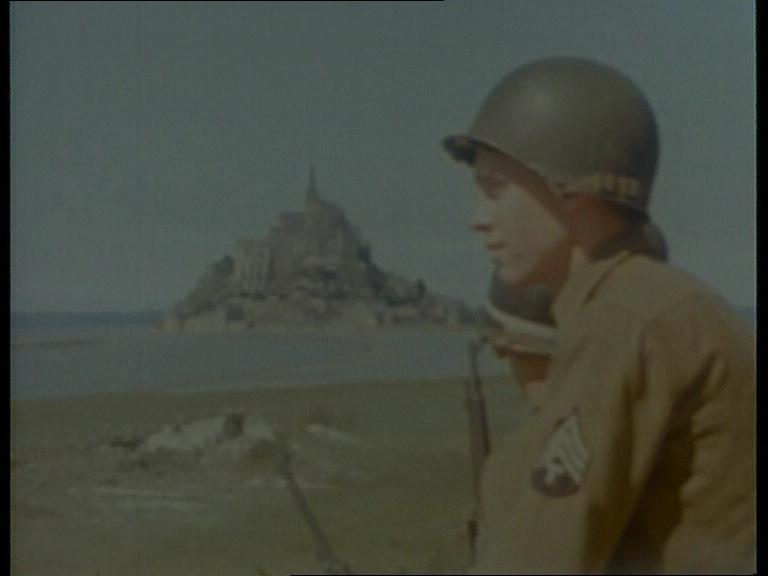 Mont Saint-Michel... Vlcsna28