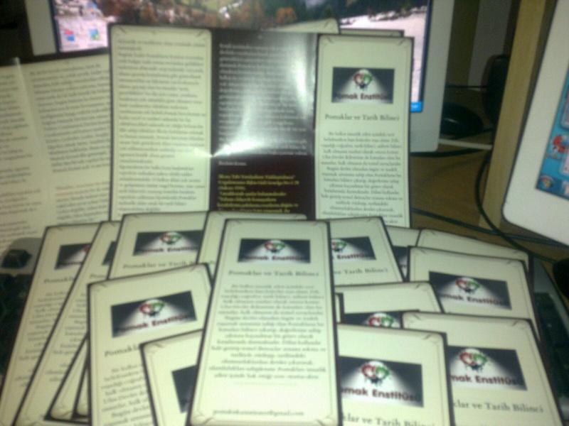 Broşür-4- : Pomaklar ve Tarih Bilinci 20111210