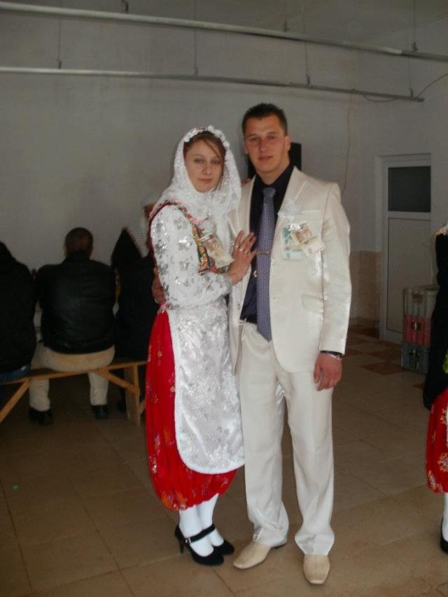 Ribnovo'daki Pomak düğünleri. 40129310