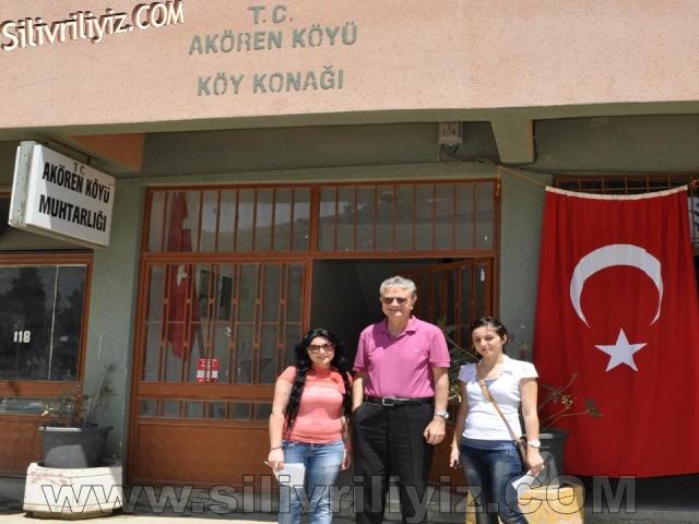 Akören / Silivri /İstanbul 4f7_ds10