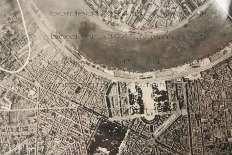 La place des Quinconces ... Lundi 17 mai 1943 17_may10