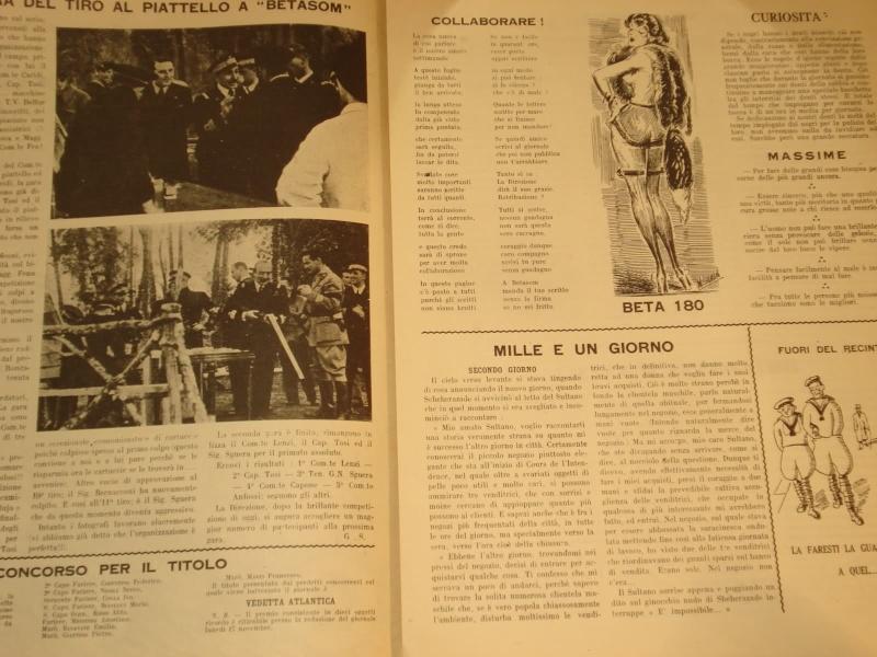 Reédition complète du journal de la Betasom ! 1y09zs10