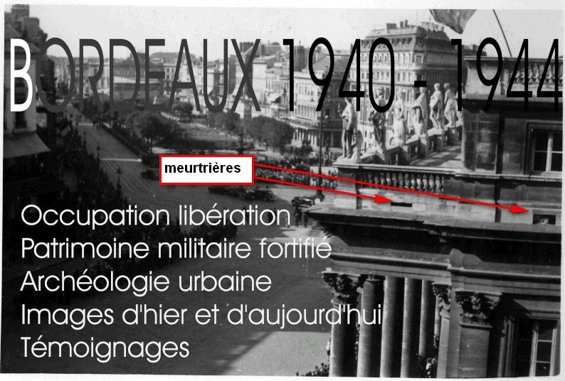 Le programme de fortification de Vichy à Bordeaux  2012-130