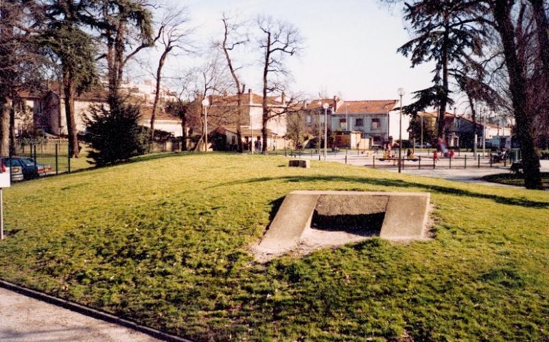 Abri défense passive >>> Bunker à Caudéran Abri_c10