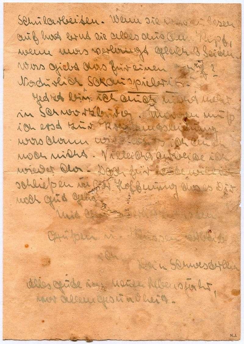 Documents de fouille / Festung Gironde F_corr20