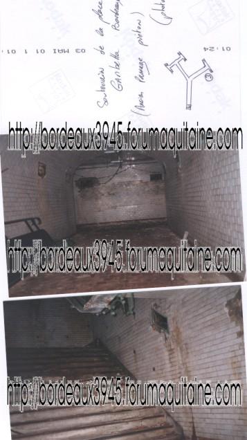 "Les souterrains de la place Gambetta ( ""Gambatta Platz"") Gambet10"