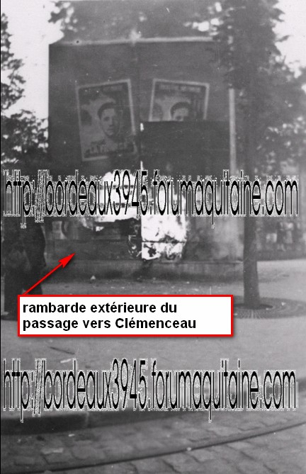 "Les souterrains de la place Gambetta ( ""Gambatta Platz"") Gambet12"