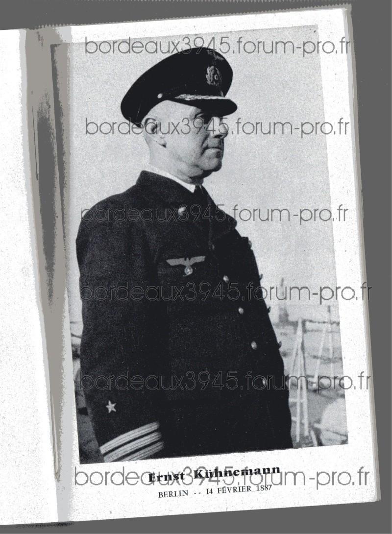 Résidence du Commandant du port HaKo kühnemann Kk10