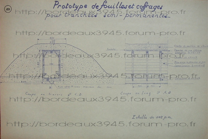 Abri défense passive >>> Bunker à Caudéran Placed10