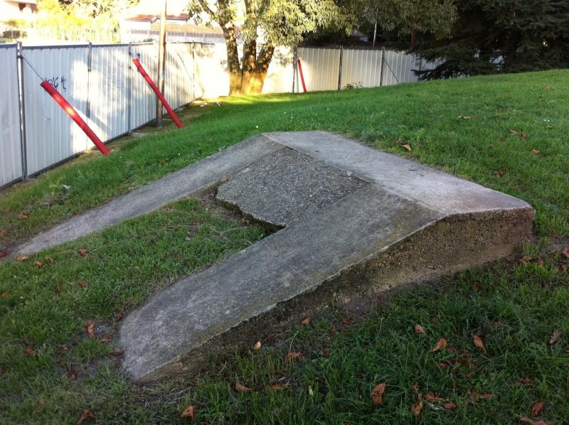 Abri défense passive >>> Bunker à Caudéran Vacanc10