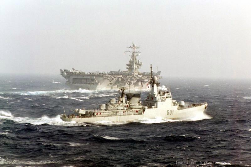 [nouvelles & photos] La Marine Royale Marocaine 21977210
