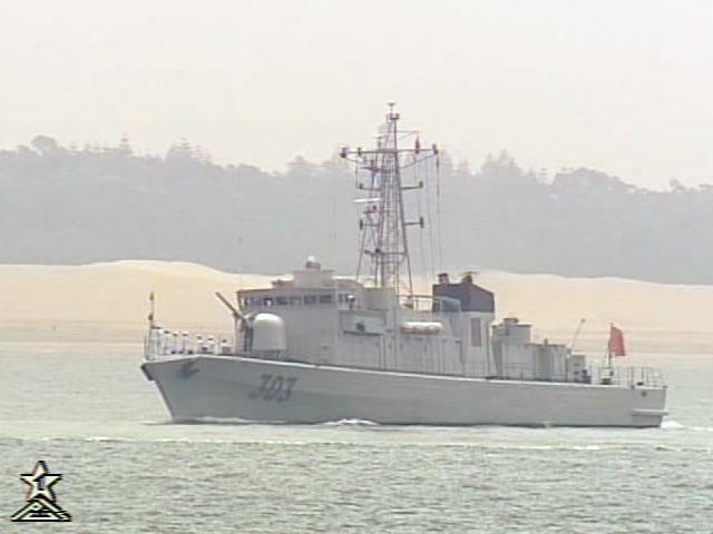 [nouvelles & photos] La Marine Royale Marocaine 303tri13