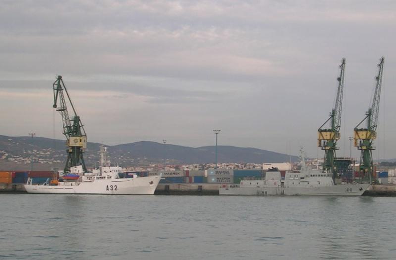 [nouvelles & photos] La Marine Royale Marocaine 308ell10