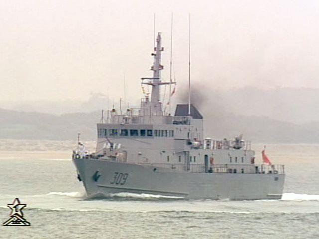 [nouvelles & photos] La Marine Royale Marocaine 309elt11