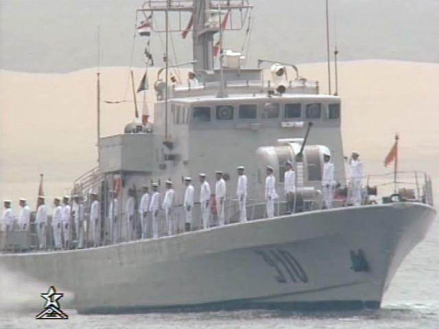 [nouvelles & photos] La Marine Royale Marocaine 310lie11