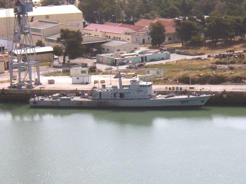 [nouvelles & photos] La Marine Royale Marocaine 311err11