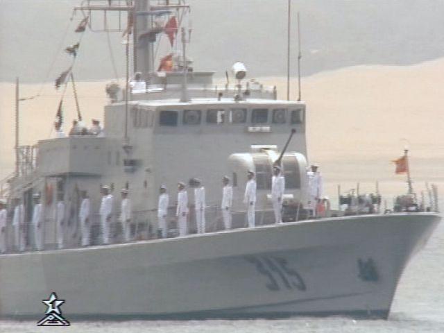 [nouvelles & photos] La Marine Royale Marocaine 315elb10