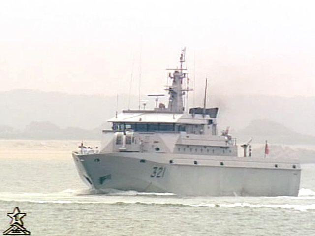 [nouvelles & photos] La Marine Royale Marocaine 321rai11