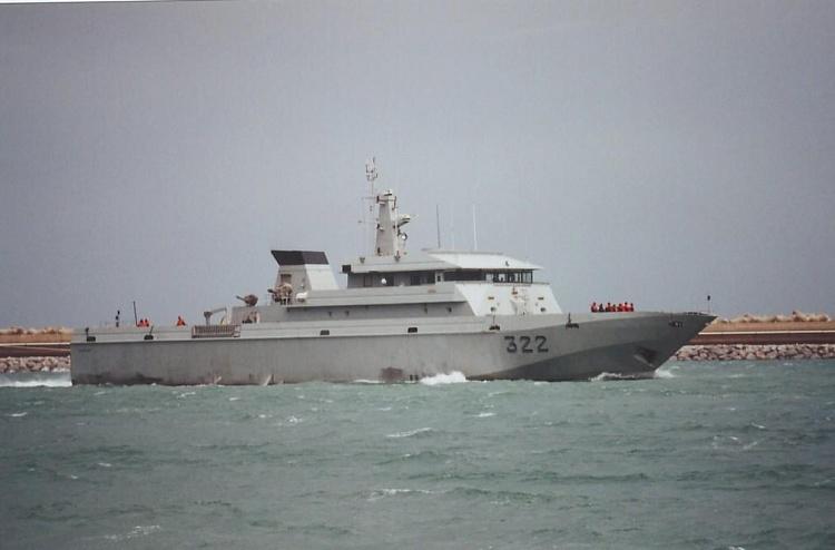 [nouvelles & photos] La Marine Royale Marocaine 322mar10