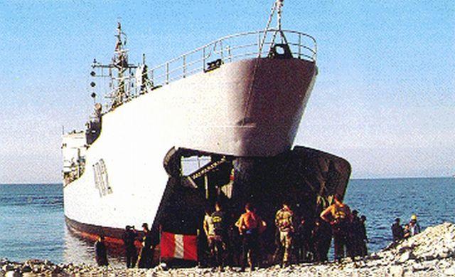[nouvelles & photos] La Marine Royale Marocaine 402dao11