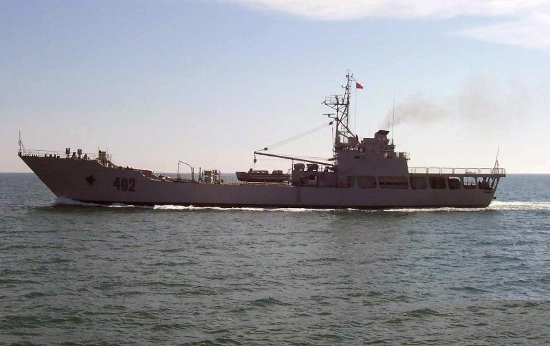 [nouvelles & photos] La Marine Royale Marocaine 402dao12