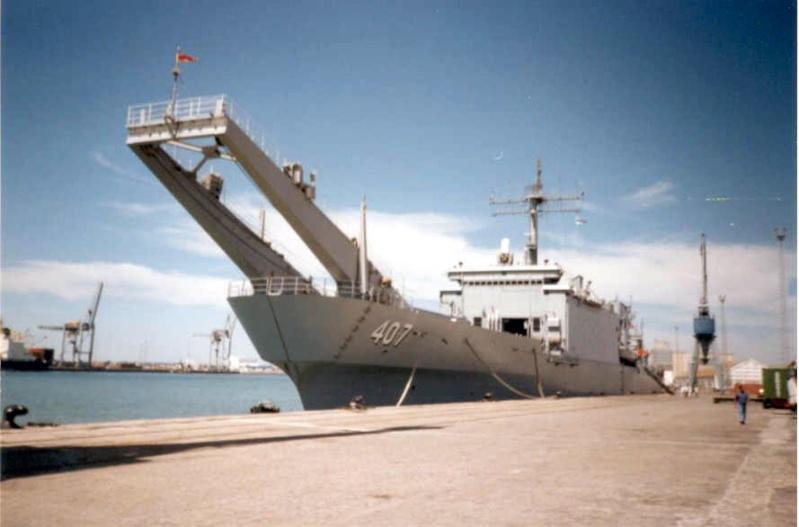 [nouvelles & photos] La Marine Royale Marocaine 407sid11