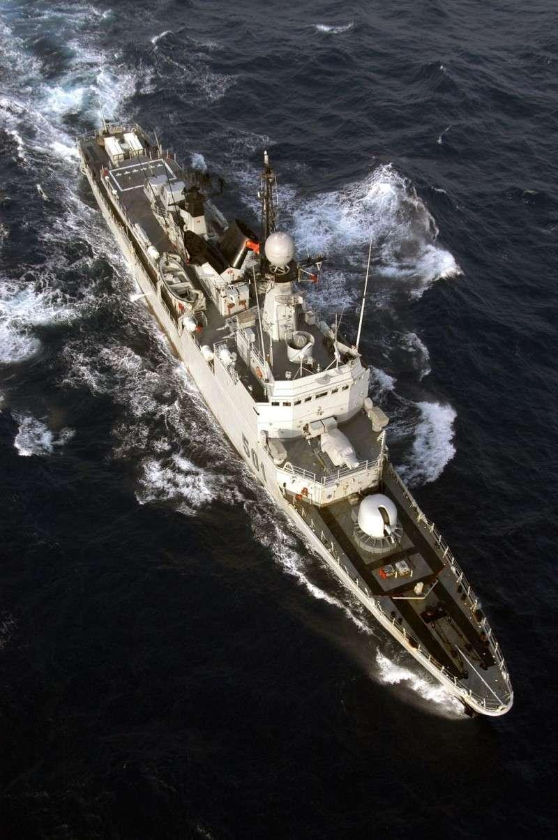 [nouvelles & photos] La Marine Royale Marocaine 501ltc10