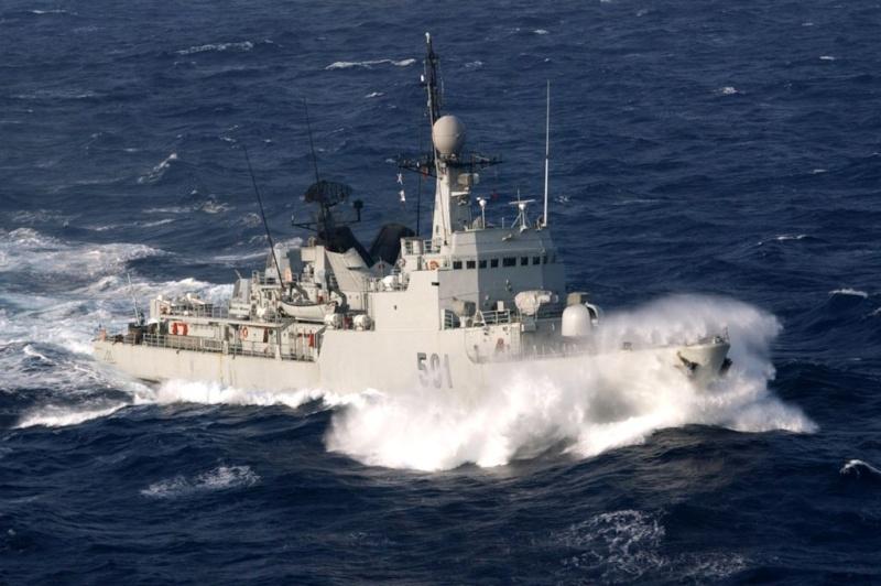 [nouvelles & photos] La Marine Royale Marocaine 501ltc11