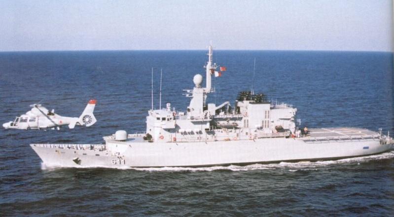 [nouvelles & photos] La Marine Royale Marocaine 611med12