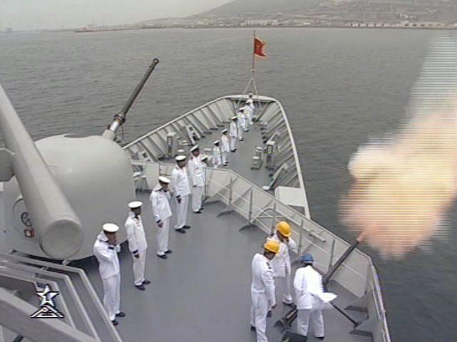[nouvelles & photos] La Marine Royale Marocaine 612has13