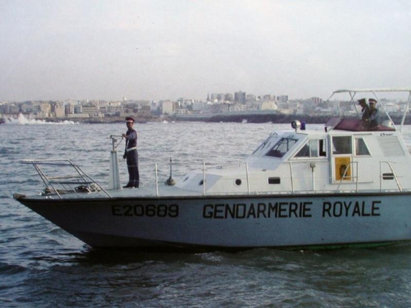 [nouvelles & photos] La Marine Royale Marocaine Arcor510