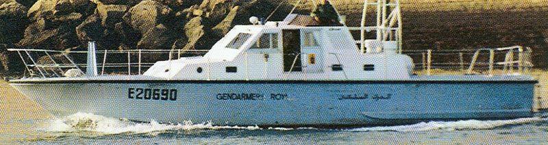 [nouvelles & photos] La Marine Royale Marocaine Arcor511