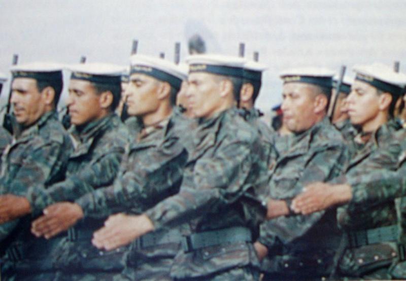 [nouvelles & photos] La Marine Royale Marocaine Comman10