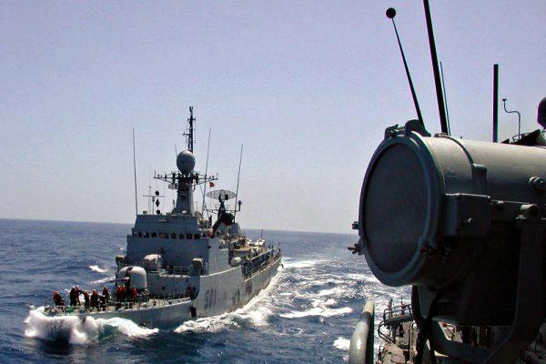 [nouvelles & photos] La Marine Royale Marocaine Exerci10