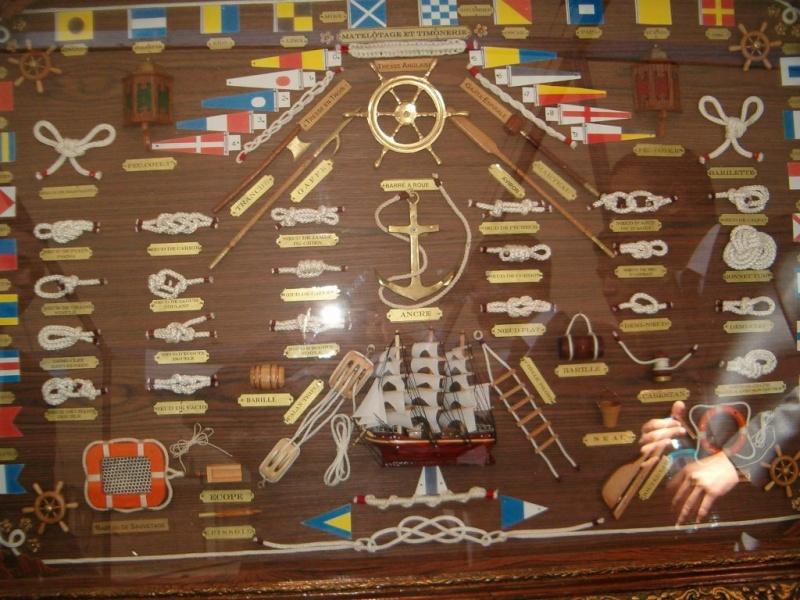 [nouvelles & photos] La Marine Royale Marocaine Matelo10