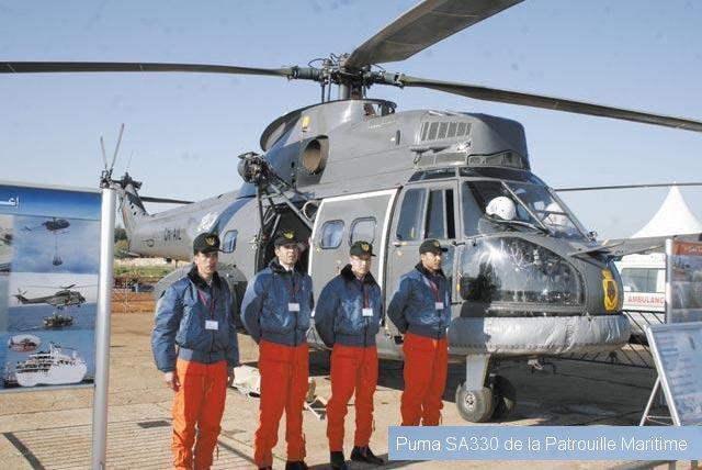 [nouvelles & photos] La Marine Royale Marocaine Puma_s10