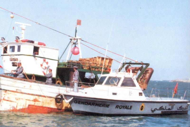 [nouvelles & photos] La Marine Royale Marocaine Vedett10