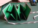 Mini album origami P1030312